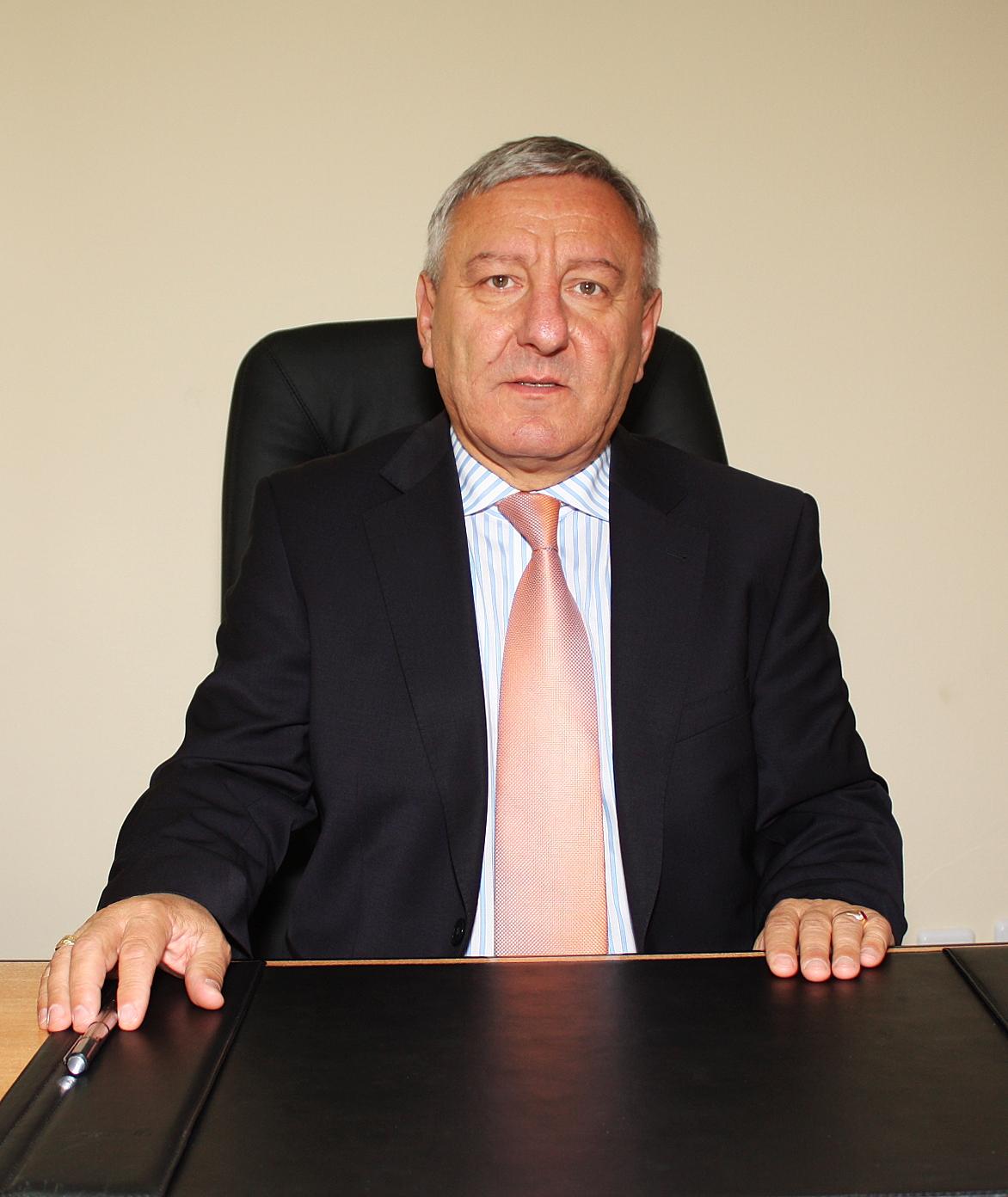 Председател на Съвета на директорите