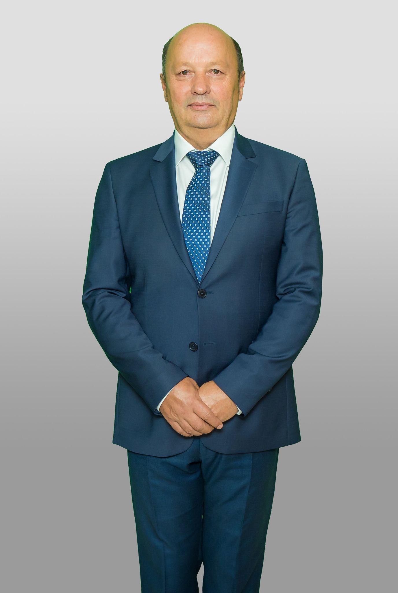Крум Крумов Изпълнителен директор