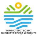 Лого Министерство на околната среда и водите