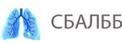 """Лого СБАЛББ – Перник"""" ЕООД"""